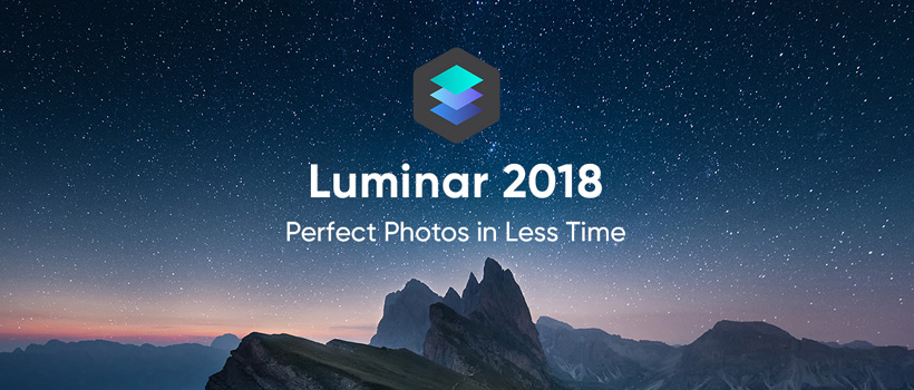 Luminar Essential Training