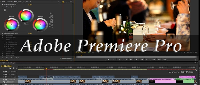 adobe premiere pro free download softonic